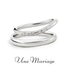 【Une Mariage(アンマリアージュ)】バニラ【Vanilla:バニラ】