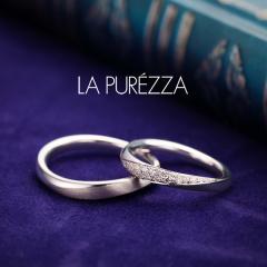 【LA PUREZZA(ラプレッツァ)】PREMIUMシリーズ LPD002/LPD003