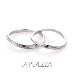 【LA PUREZZA(ラプレッツァ)】8147401/8147402