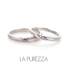 【LA PUREZZA(ラプレッツァ)】8147403M/8147404H