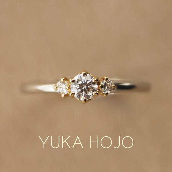 【アイアイイスズ】【YUKA HOJO(ユカ ホウジョウ)】Story(ストーリー)