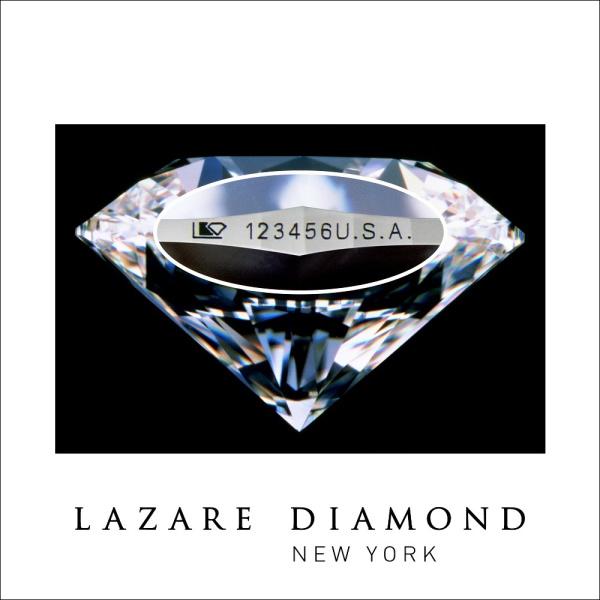 【アイアイイスズ】【ラザールダイヤモンド】ナッソー