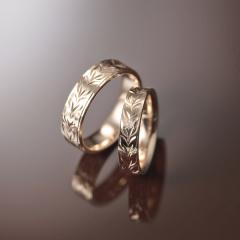 【COCCO(コッコ)】結婚指輪【22】