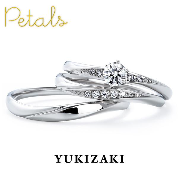 【Gem Castle YUKIZAKI(ジェムキャッスルゆきざき)】Petals(ペタルス)**Carnation・カーネーション**