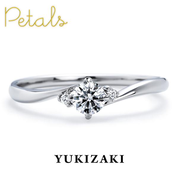 【Gem Castle YUKIZAKI(ジェムキャッスルゆきざき)】Petals(ペタルス)**Ivy・アイビー**