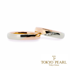 【TOKYO PEARL】Champagne(シャンパーニュ)|FM009/FM010