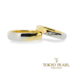 【TOKYO PEARL】ChampagneⅡ(シャンパーニュⅡ)|FM007/008
