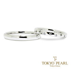 【TOKYO PEARL】Starry(スターリー)|NM003/NM004