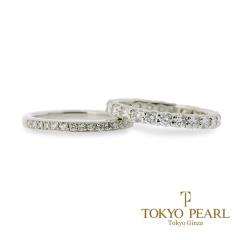 【TOKYO PEARL】Eternite(エタニティ)|FM011/012