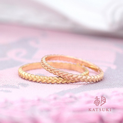 【KATSUKI(カツキ)】トレス・プティ