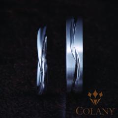 【着け心地のいい指輪専門店 harmony by COLANY】クレマチス