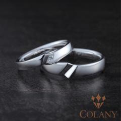 【着け心地のいい指輪専門店 harmony by COLANY】シラカシ
