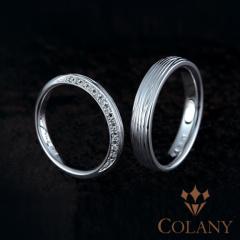 【着け心地のいい指輪専門店 harmony by COLANY】スグリ