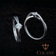 【着け心地のいい指輪専門店 harmony by COLANY】ガーベラ