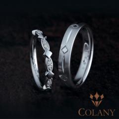 【着け心地のいい指輪専門店 harmony by COLANY】マユミ