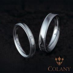 【着け心地のいい指輪専門店 harmony by COLANY】マグノリア