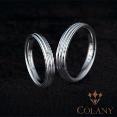 【着け心地のいい指輪専門店 harmony by COLANY】ミツバツツジ