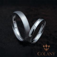 【着け心地のいい指輪専門店 harmony by COLANY】フェイジョア