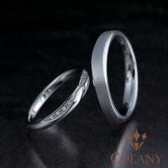 【着け心地のいい指輪専門店 harmony by COLANY】りんご