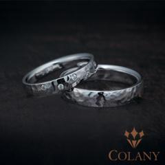 【着け心地のいい指輪専門店 harmony by COLANY】グレープフルーツ