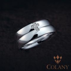 【着け心地のいい指輪専門店 harmony by COLANY】ハナミズキ