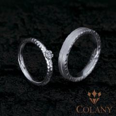 【着け心地のいい指輪専門店 harmony by COLANY】さくら