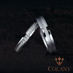【着け心地のいい指輪専門店 harmony by COLANY】シャクナゲ
