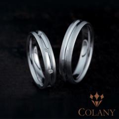 【着け心地のいい指輪専門店 harmony by COLANY】ジンチョウゲ