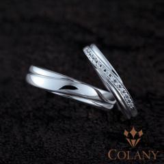 【着け心地のいい指輪専門店 harmony by COLANY】ライラック