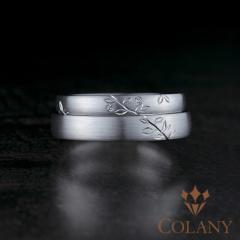 【着け心地のいい指輪専門店 harmony by COLANY】グミ