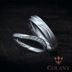 【着け心地のいい指輪専門店 harmony by COLANY】ジャスミン