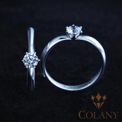 【着け心地のいい指輪専門店 harmony by COLANY】ヒマワリ