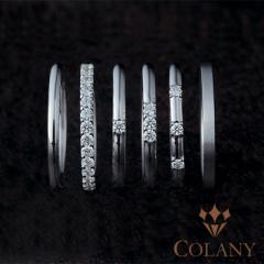 【着け心地のいい指輪専門店 harmony by COLANY】モミジ