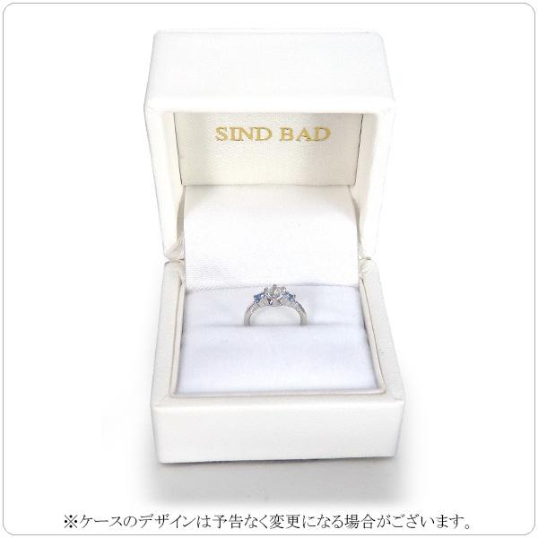 """【SIND BAD(シンドバット)】【マリーミーベイビー TM】 """"MARRY ME""""の刻印がプロポーズに感動を添える 指輪型ペンダントヘッド 2万円(税抜き)"""