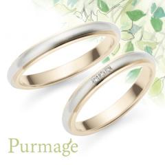 【Purmage(ピュールマージ)】Sunny forest-こもれび-