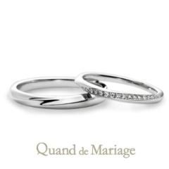 【Quand de Mariage(クワンドゥマリアージュ)】オ ソレイユ【Au Soleil:君は僕の太陽】