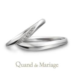 【Quand de Mariage(クワンドゥマリアージュ)】ラフィネ【Raffine:洗練】