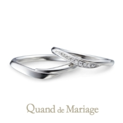 【Quand de Mariage(クワンドゥマリアージュ)】エール【Ailes:翼】