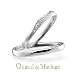 【Quand de Mariage(クワンドゥマリアージュ)】リフレ【Reflet:響きあう】