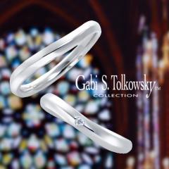 【Gabi Tolkowsky(ガビ・トルコフスキー)】Durbuy-デュルビュイ-