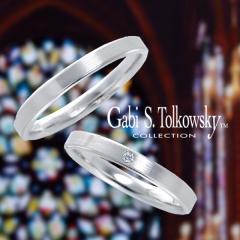 【Gabi Tolkowsky(ガビ・トルコフスキー)】Namur-ナミュール-
