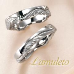 【L'amuleto(ラムレート)】Rilievo 【リリエヴォ】