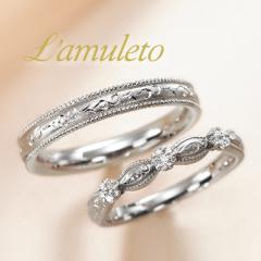 【L'amuleto(ラムレート)】Fioritura 【フィオリトゥーラ】