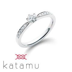 【Katamu(カタム)】千幸 【ちゆき】 ふたつの人生が出会って生まれる たくさんの幸せ
