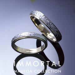 【IMMORTAL MAULOA COLLECTION(イモータル マウロア コレクション)】MAILE COMBI (マイレ コンビ)