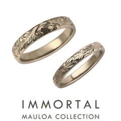 【IMMORTAL MAULOA COLLECTION(イモータル マウロア コレクション)】SCROLL (スクロール)