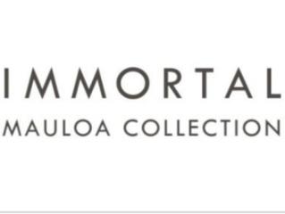 IMMORTAL MAULOA COLLECTION(イモータル マウロア コレクション)