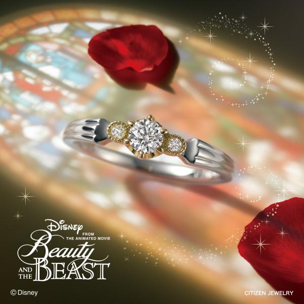【JEWEL SEVEN BRIDAL(ジュエルセブンブライダル)】Belle with Beast −ベル・ウィズ・ビースト−