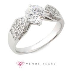 【VENUS TEARS(ヴィーナスティアーズ)】1ctダイヤ【OE92-10】