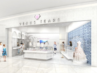 VENUS TEARS(ヴィーナスティアーズ) イオンモール柏店